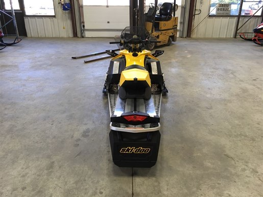 2008 Ski-Doo RENEGADE 800 R Photo 4 of 13