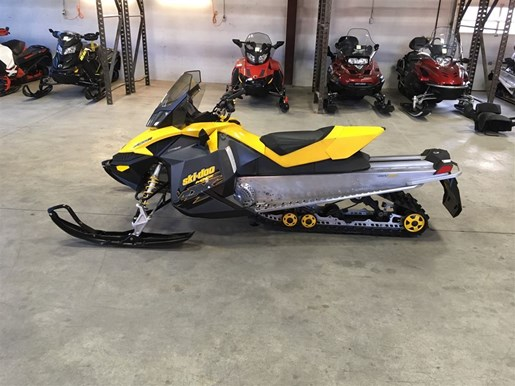 2008 Ski-Doo RENEGADE 800 R Photo 6 of 13