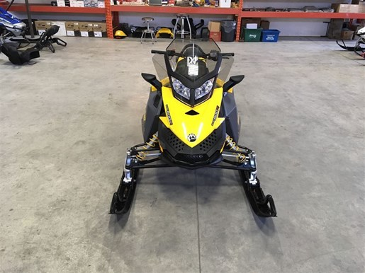 2008 Ski-Doo RENEGADE 800 R Photo 8 of 13