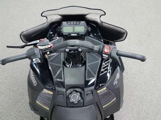 2018 Yamaha Sidewinder M-TX 153 Photo 4 of 4