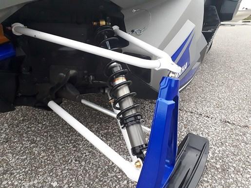 2018 Yamaha SR Venture DX Photo 6 of 9