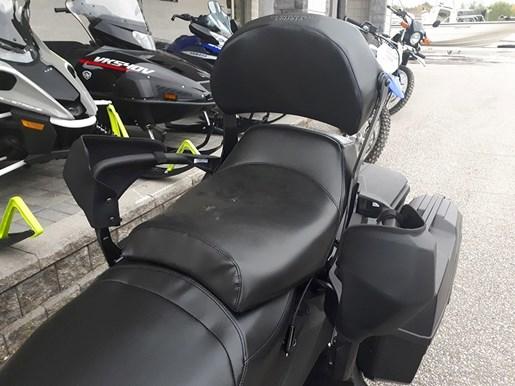 2018 Yamaha SR Venture DX Photo 7 of 9
