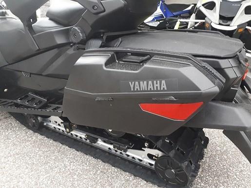 2018 Yamaha SR Venture DX Photo 8 of 9