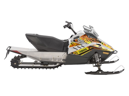 Yamaha snoscoot 2018 new snowmobile for sale in innisfil for Yamaha sno scoot price