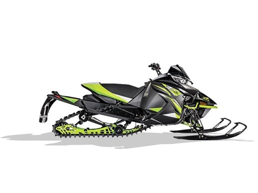 2018 Arctic Cat ZR 8000 Sno Pro ES 137 5.5 in. Windshield Photo 1 of 1