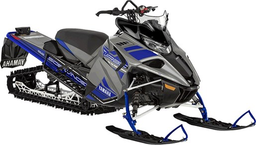 2018 Yamaha Sidewinder MTX 162 Photo 1 of 3
