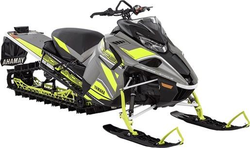 2017 Yamaha Sidewinder MTX 162 SE Photo 1 of 1
