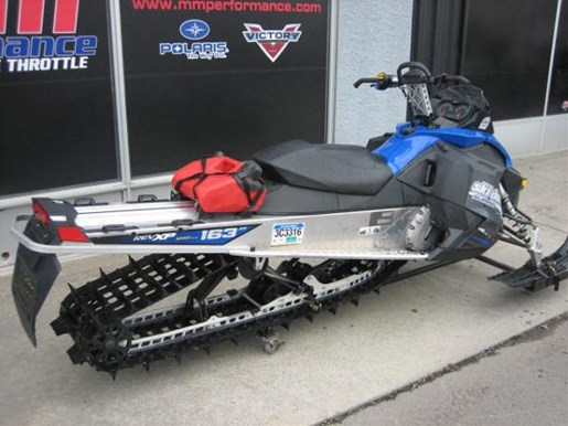 Ski-Doo Summit Everest 800R 163 2010 Used Snowmobile for ...