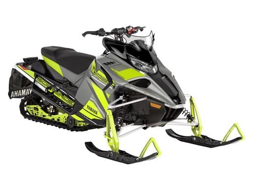 2018 Yamaha Sidewinder R-TX SE Photo 1 of 2