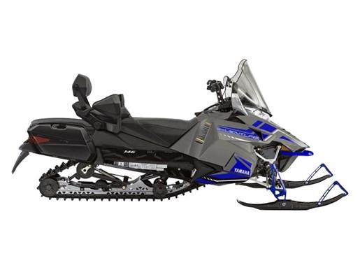2018 Yamaha SRVenture DX Photo 2 of 2