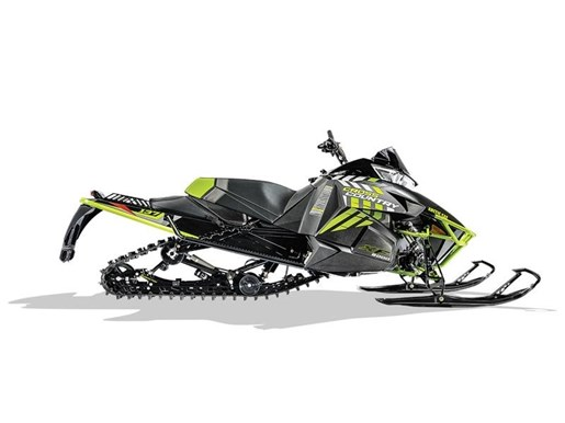2017 Arctic Cat XF 8000 Cross Country Limited ES 137 Photo 1 of 1