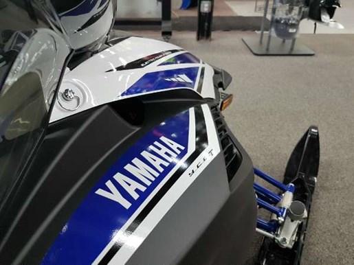 2018 Yamaha RS Venture TF Photo 2 of 6