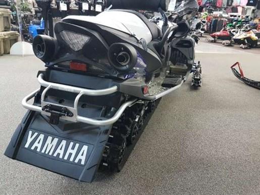 2018 Yamaha RS Venture TF Photo 5 of 6