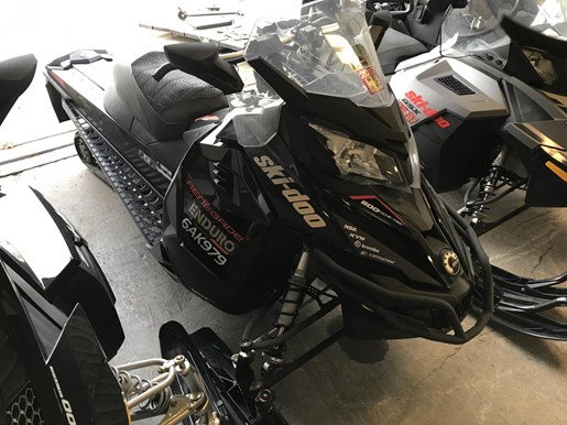 2016 Ski-Doo RENEGADE ENDURO 600 HO E-TEC Photo 1 of 5