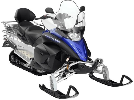 Yamaha Venture Multi Purpose Snowmobile