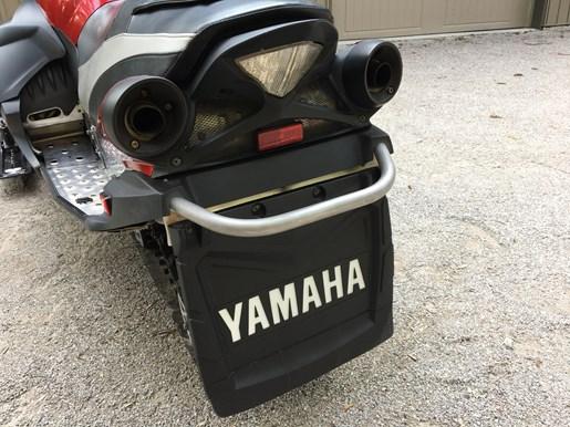 2006 Yamaha Apex ER Photo 2 of 6