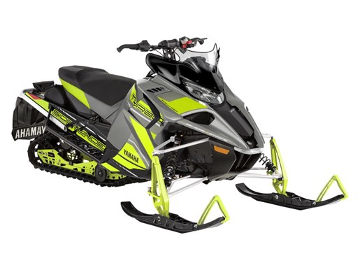 2018 Yamaha Sidewinder R-TX SE Photo 2 of 2