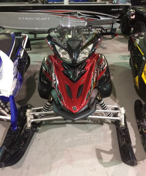 Yamaha apex 2011 used snowmobile for sale in innisfil ontario for Used yamaha apex for sale