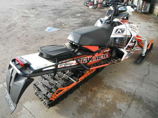 Arctic Cat Xf  High Country A Vendre