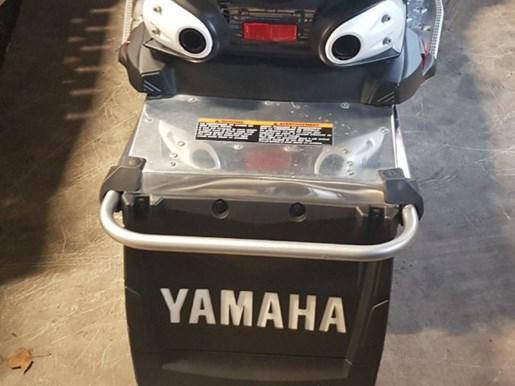 2009 Yamaha Vector LTX Photo 1 of 3