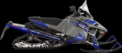 2018 Yamaha sidewinder ltx dx Photo 1 of 2