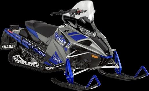2018 Yamaha sidewinder ltx dx Photo 2 of 2