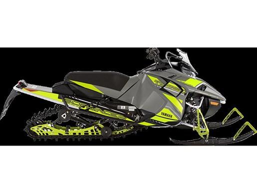 2018 Yamaha sidewinder xtx se 137 Photo 1 of 2
