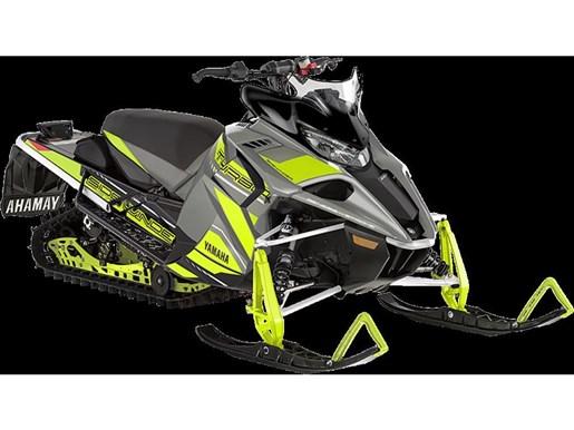 2018 Yamaha sidewinder xtx se 137 Photo 2 of 2