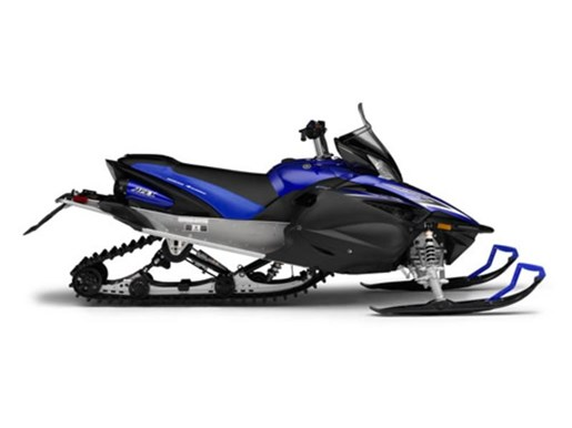 2011 Yamaha Apex X-TX Photo 3 of 3