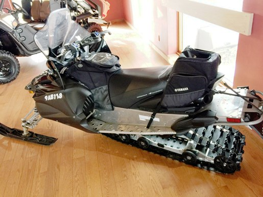 Yamaha apex x tx 2012 used snowmobile for sale in innisfil for Used yamaha apex for sale