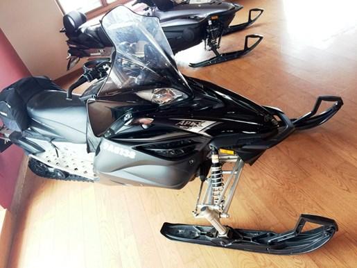 2012 Yamaha Apex X-TX Photo 2 of 5