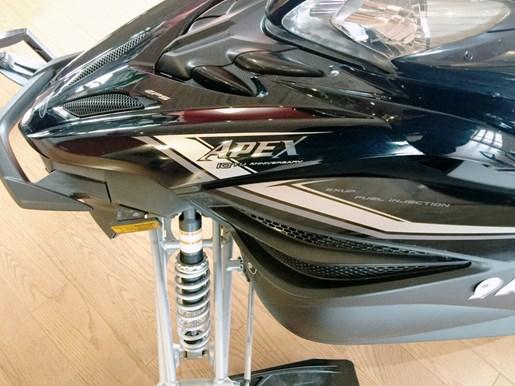 2012 Yamaha Apex X-TX Photo 3 of 5