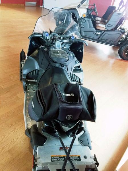 2012 Yamaha Apex X-TX Photo 5 of 5
