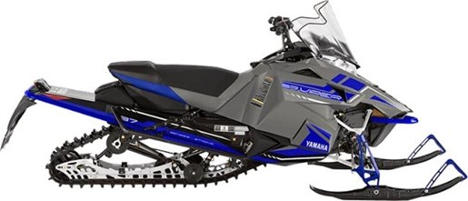 2018 Yamaha SRViper L-TX DX Photo 2 of 2