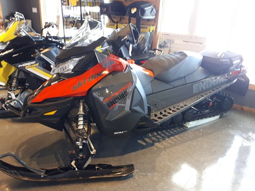 2018 Ski-Doo Renegarde Enduro 1200 4-TEC Photo 1 of 1