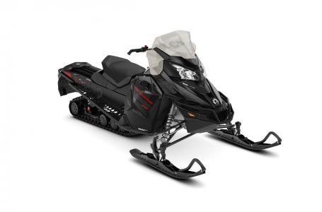 2018 Ski-Doo Renegade® Enduro™ 600 H.O. E-TEC® Photo 1 of 1