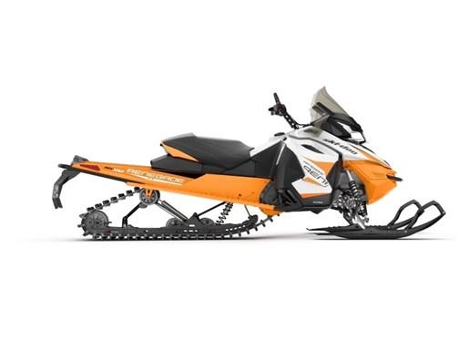 2018 Ski-Doo Renegade® Backcountry™ Cobra 1.6 with FlexEdge Rot Photo 2 of 2