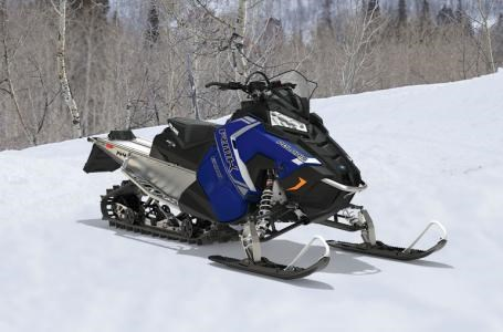 2018 Polaris 600 RMK 144 ES Photo 1 of 2