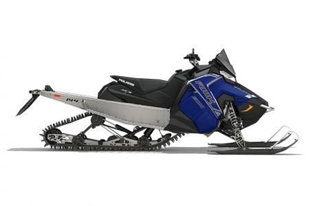 2018 Polaris 600 RMK 144 ES Photo 2 of 2