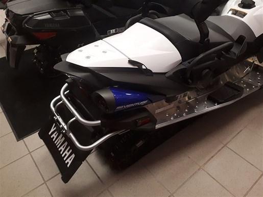 2018 Yamaha RS Venture TF Photo 3 of 8
