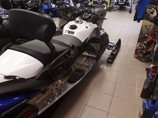 2018 Yamaha RS Venture TF Photo 4 of 8
