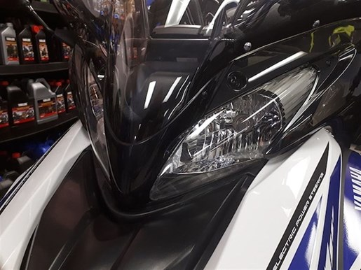 2018 Yamaha RS Venture TF Photo 6 of 8
