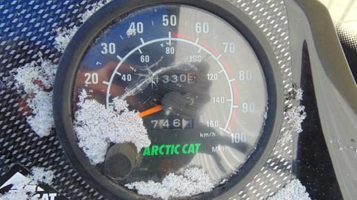1999 Arctic Cat 500 Photo 4 of 4