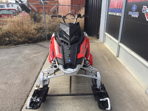 2017 Polaris 800 PRO-RMK 155 Photo 5 of 5