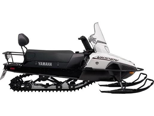 2018 Yamaha VK540 Photo 2 of 2