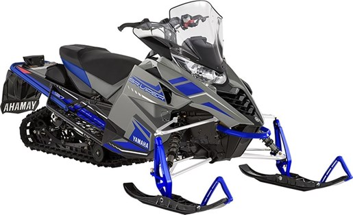 Yamaha srviper l tx dx 2018 new snowmobile for sale in for New yamaha snowmobile