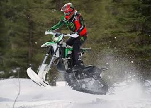 2017 Arctic Cat SVX 450 Photo 3 of 3