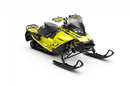 2018 Ski-Doo MXZ 600R E-TEC® Photo 5 of 5