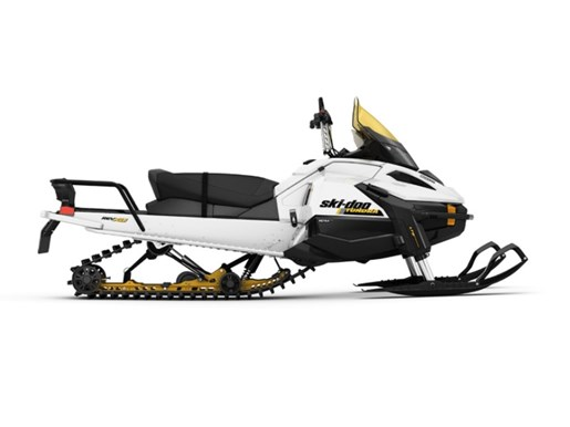 2018 Ski-Doo Tundra™ Sport 1.25 Rotax® 600 ACE REV-XU Photo 2 of 2