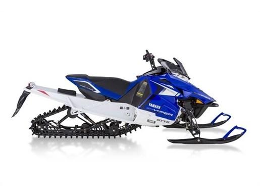 2014 Yamaha SR Viper XTX SE Photo 1 of 1